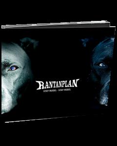 RANTANPLAN 'Stay Rudel - Stay Rebel' Digipak