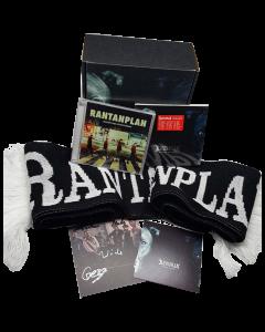 RANTANPLAN 'Stay Rudel - Stay Rebel' limited Box