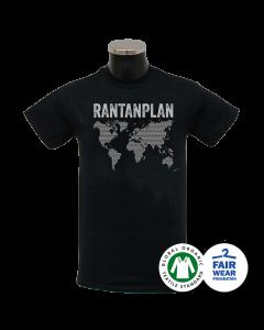 RANTANPLAN 'Kapitalismus' T-Shirt