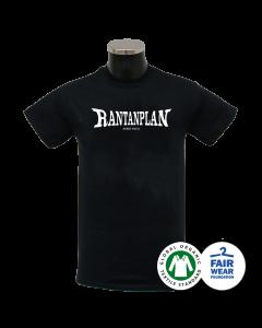 RANTANPLAN 'Logo' T-Shirt