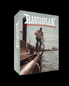 RANTANPLAN 'Ahoi' Boxset mit Digipak