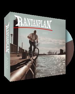 RANTANPLAN 'Ahoi' Boxset mit farbigem Vinyl