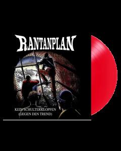 RANTANPLAN 'Kein Schulterklopfen (Gegen den Trend)' 25 Jahre Edition Vinyl
