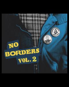 RANTANPLAN 'No Borders Vol 2'' 3er DigiPak
