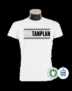 RANTANPLAN 'Ska weiss' T-Shirt