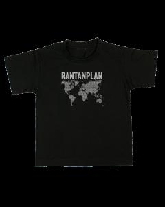 RANTANPLAN 'Kapitalismus' Kindershirt