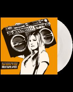 RANTANPLAN 'From Reggae to Punk - Mixtape #1' Clear Vinyl